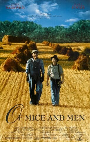 File:1992 - Of Mice and Men Movie Poster.jpg