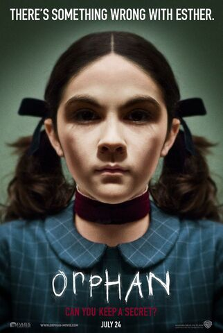 File:2009 - Orphan Movie Poster.jpg
