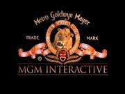 MGM Interactive Logo