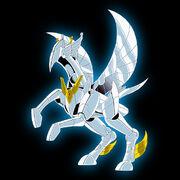 Pegasus Cloth 3