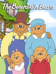 The Berenstain Bears (2003 TV Series) Title Card