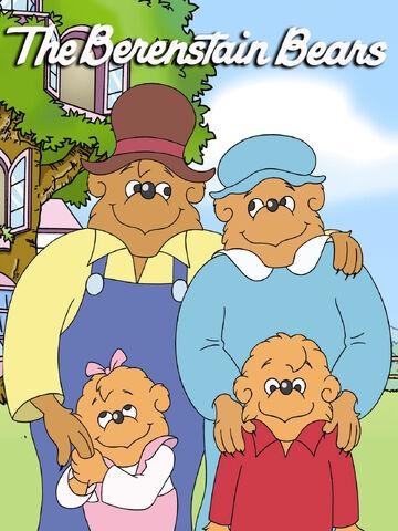File:The Berenstain Bears (2003 TV Series) Title Card.jpg