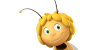Maya the Bee (character)