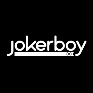 File:Jokerboy logo with no byline.png