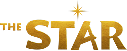 File:The Star (2017 film) logo.png