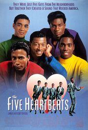 1991 - The Five Heartbeats