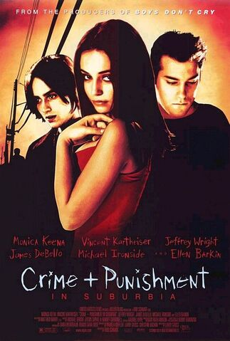 File:2000 - Crime and Punishment in Suburbia Movie Poster.jpg
