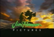 Jim Henson Pictures Logo (Muppets from Space Variant)