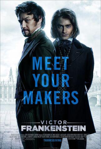 File:2015 - Victor Frankenstein Movie Poster.jpg