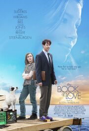 2017 - The Book of Love Movie Poster