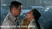 Breakfast at Tiffany's 1