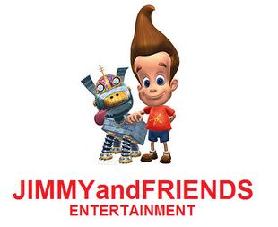 JIMMYandfriends