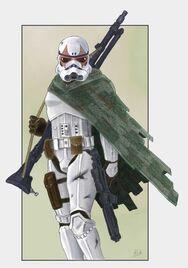 Stormtrooper Sniper