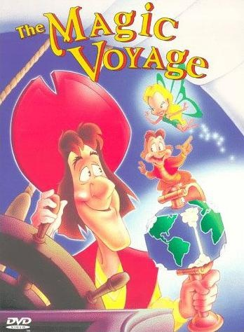 File:The Magic Voyage VideoCover.jpg