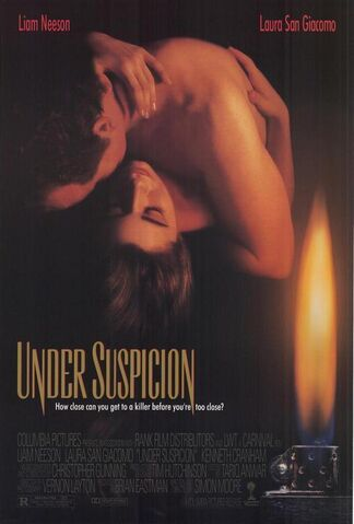 File:1991 - Under Suspicion Movie Poster.jpg