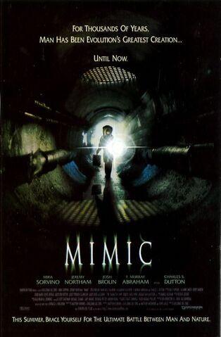 File:1997 - Mimic Movie Poster.jpg