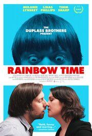 2016 - Rainbow Time Movie Poster