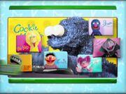 Cookie Monster from Sesame Street.org Promo