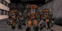 Mini Cycloid Emperors (Duke Nukem)