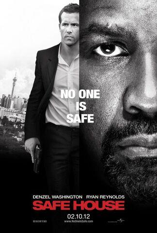 File:2012 - Safe House Movie Poster.jpg