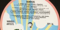 Various Artists - Bumpers