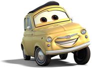 Luigi-Cars