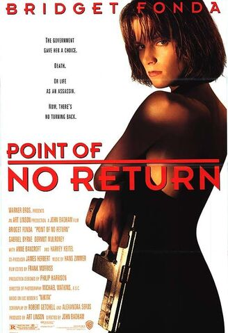 File:1993 - Point of No Return Movie Poster.jpg