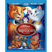 The Aristocats Bluray