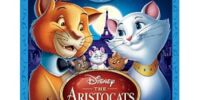 Opening To The Aristocats 2012 Blu-ray