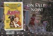 Annie (1982) Preview - On Sale Now