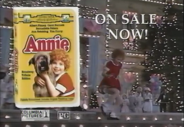 File:Annie (1982) Preview - On Sale Now.png