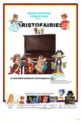 The Aristofairies Poster