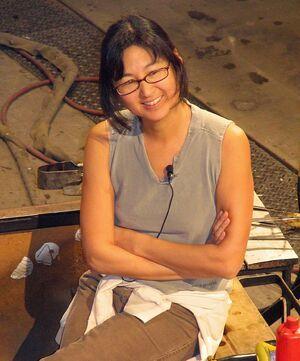 Maya Lin 1