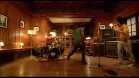 Alexisonfire - Pulmonary Archery (Music Video)