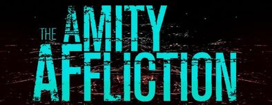 The Amity Affliction logo