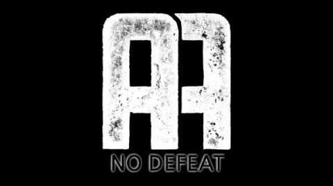 Attack Attack! - No Defeat