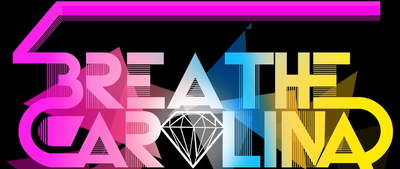 Breathe Carolina logo