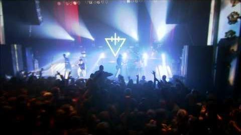 The Devil Wears Prada - Vengeance (Official Music Video)