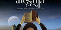 Where Myth Fades to Legend (Alesana)