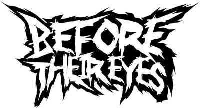 Before Their Eyes logo