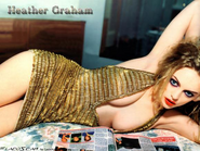 Heather Graham gallery