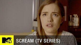 Scream (TV Series) 'Who's Next?' Official Mid-Season Sneak Peek MTV