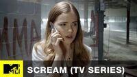 Scream (TV Series) Official Teaser (Episode 7) MTV