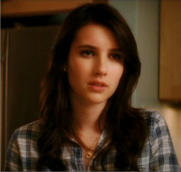 Emma roberts janet montgomery 039039in a relationship039039 - 1 part 8