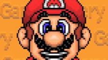 Mario'sGameGallery