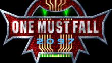 OneMustFall2097