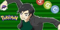 """ScrewAttack sings """"Pokemon Theme Cover"""" SGC 2014 ft. Natewantstobattle"""