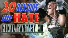 ReasonsWeHateFinalFantasyXIII