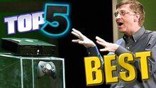 Top5BestMicrosoftDecisions