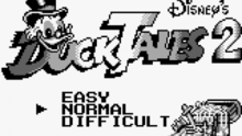 DuckTales2GameBoy